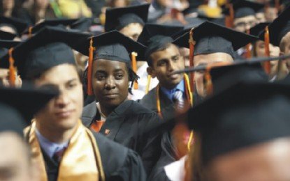 Africa makes the grade for US university investors