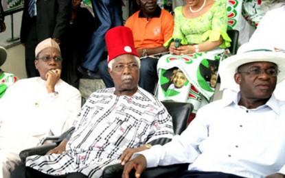 Celebrating Ekwueme At 80