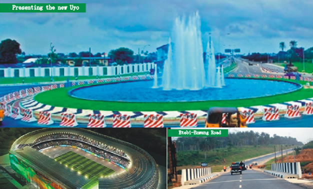 Uncommon Transformation Of Akwa Ibom State Of Nigeria – The New Destination