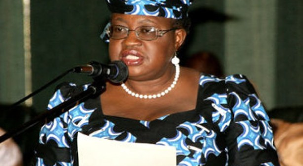 OKONJO IWEALA WILL MAKE AFRICA PROUD