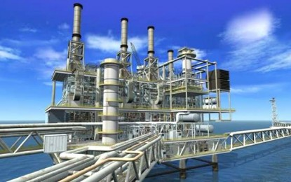 Ghana Rises On Oil Production Hierarchy