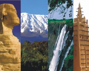 TOP 12 Tourist Attractions In Africa