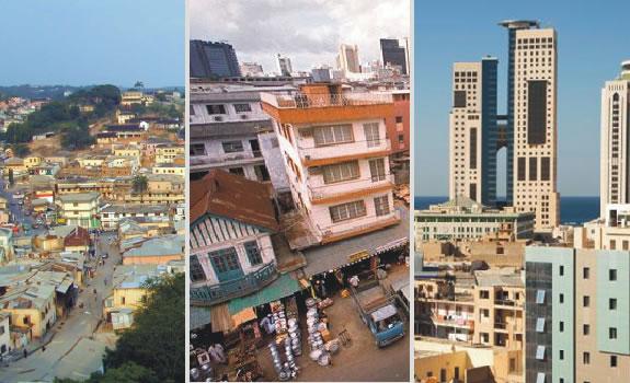 Africa's Top 10 Economies
