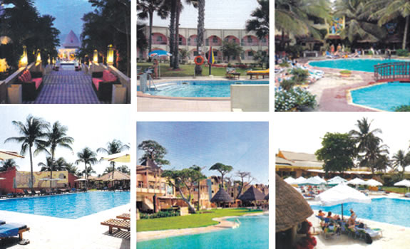 Top Hotels in Gambia