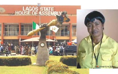 Lagos House To Honour Airport Cleaner Who Returned N12m To Careless Traveler