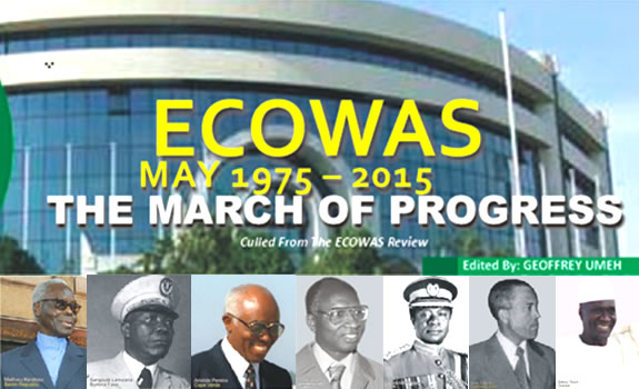 ECOWAS An Enormous Human And Economic Potential