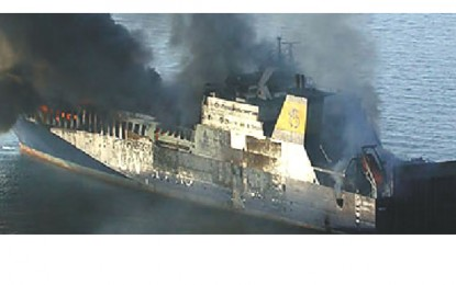 Casualties In Maritime-related Accidents May Rise In 2015