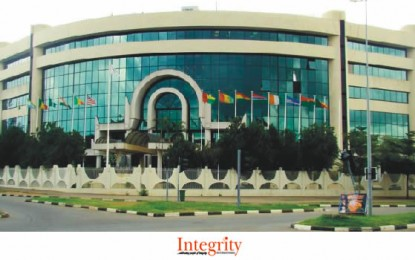 Exporting to Ecowas:  The Challenge of Nigeria