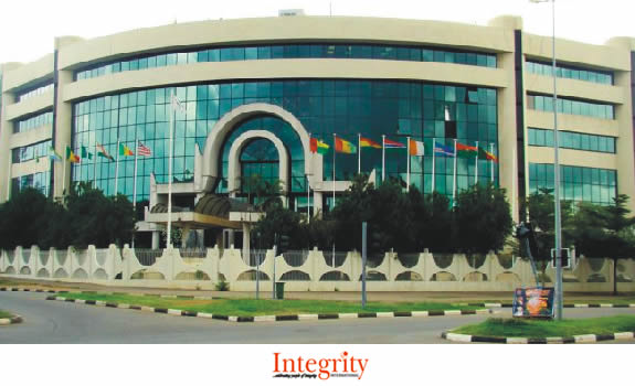 ECOWAS TRACES OF FREINDSHIP AMONG SUB-REGIONS