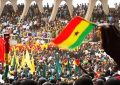 Ghana Political Dimension Brings Warning to African Leaders