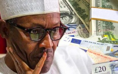 Buhari Advices ECOWAS On Single Currency