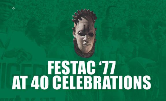 Festac'77 at 40 Celebrations, Olusegun Obasanjo Decorated 'Ruby King'